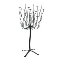One Kings Lane - European-Inspired Decor - Chester Gothic Floor Candelabra