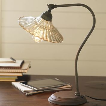 WHITNEY TASK TABLE LAMP