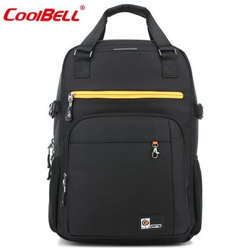 Cool Backpack school Men's 17.3 Inch Large Capacity Business Laptop Bag Shockproof Computer Backpack Women's Tourist Rucksack School Bag D0285 AT_52_3