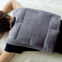 Herbal Comfort Hot/Cold Back Wrap