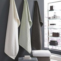 Lagora Combed Cotton Turkish Towels