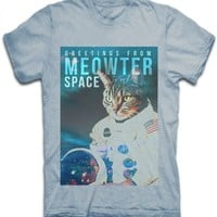 Meowter Space | Bowery Supply Co.