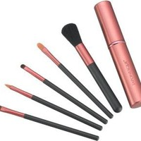 Touch Up Tube 5 Piece Travel Brush