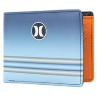 Hurley Honor Roll Bifold Wallet at PacSun.com