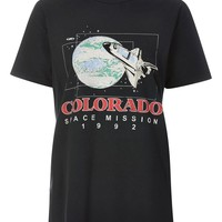 PETITE Colorado Space T-Shirt - Petite - Clothing