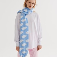 Lazy Oaf Cloud Scarf - View all - New In - Womens