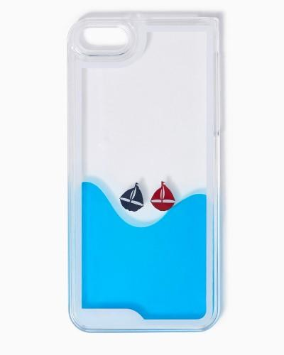 Water Amp Sails IPhone 5 5s Case