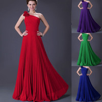 Grace Karin Cocktail Homecoming Dress Long Sweetheart Bridesmaid Evening Prom Party Dress = 1956699396