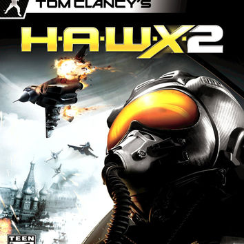 HAWX 2 - Xbox 360 (Very Good)