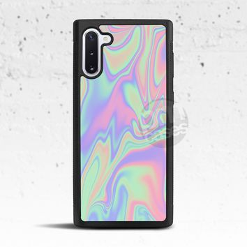 Trippy Tie Dye Phone Case for Samsung Galaxy S & Note
