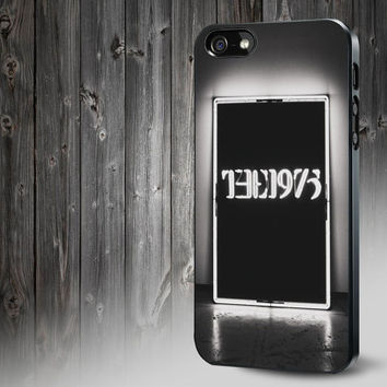 The 1975 band Handmade Design Custom For Samsung Galaxy, iPod/ iPhone Case
