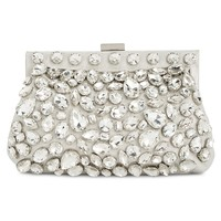 Adrianna Papell Nisi Small Clutch Handbags & Accessories - Macy's