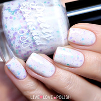 Pretty & Polished Some Bunny To Love Nail Polish