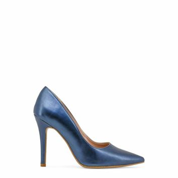 Paris Hilton  Women Blue Pumps & Heels