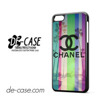 Chanel Panorama For Iphone 5C Case Phone Case Gift Present YO