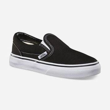 VONEO5 VANS Classic Slip-On Kids Shoes | Sneakers