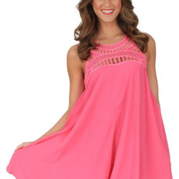 Heart It Races Dress | Monday Dress Boutique