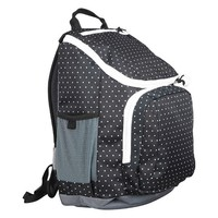 Embark Recycled Content JarTop Backpack