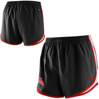Copy of Ole Miss Rebels Nike NCAA Women's Tempo Shorts