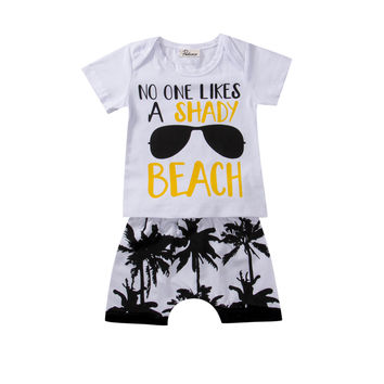 No One Like A Shady Beach Outfit