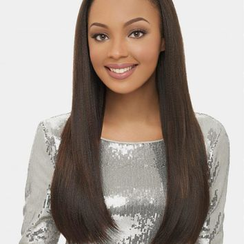WIG 2 GO , LONG STRAIGHT HALF WIG (WG203)