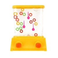 Handheld Water Game - Fish Ring Toss