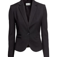H&M - Single-breasted Blazer
