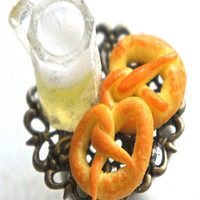Pretzels and Beer Ring