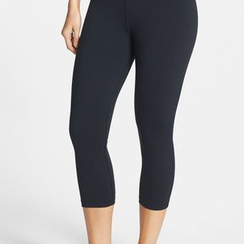Nike 'Legendary' Dri-FIT Tight Fit Capris | Nordstrom