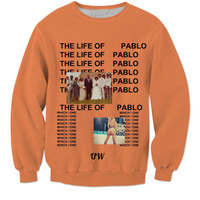 """UndirrWahtrr x Kanye West 