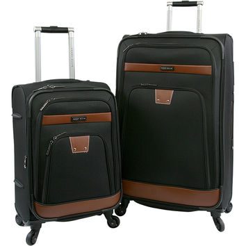 Perry Ellis Premise Spinner Luggage Set - eBags.com