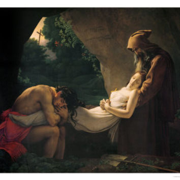 Entombment of atala , Posters and Prints at Art.com