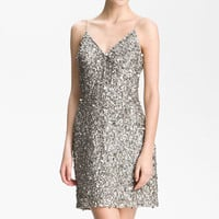 Adrianna Papell Sequin Sheath Dress | Nordstrom