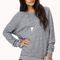 Favorite Heathered Sweatshirt