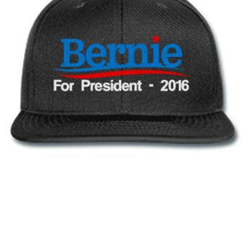 Bernie Sanders 2016 EMBROIDERY HATS