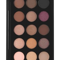 Women's MAC 'Nordstrom Naturals' Eyeshadow Palette (Limited Edition) (Nordstrom Exclusive) ($160 Value)