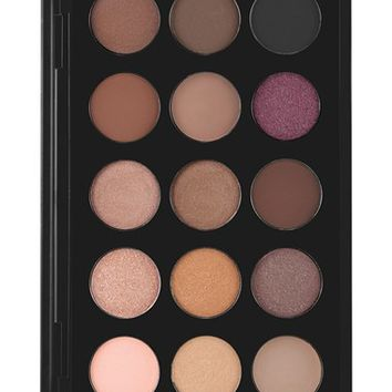 MAC 'Nordstrom Naturals' Eyeshadow Palette (Limited Edition) (Nordstrom Exclusive) ($160 Value)
