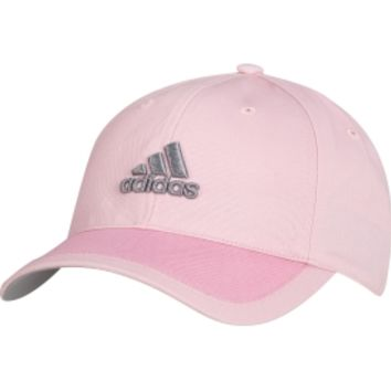adidas Women's Lightweight Cotton Mesh Golf Hat | DICK'S Sporting Goods