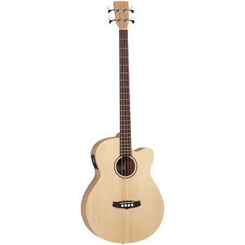 Tanglewood TWRAB Roadster Series Acoustic Bass