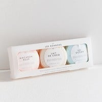 Gourmand Bath + Shower Fizzies Set | Urban Outfitters