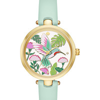 hummingbird holland watch