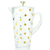 Kate Spade Raise A Glass Water Pitcher - Kitchen - Accessories