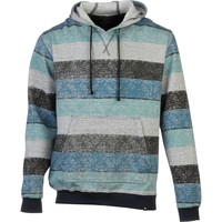 Burnside Shady Printed Fleece Pullover Hoodie - Men's