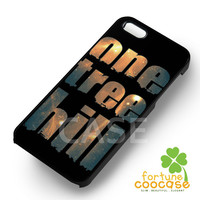 One Tree Hill - zzFzz for  iPhone 4/4S/5/5S/5C/6/6+s,Samsung S3/S4/S5/S6 Regular/S6 Edge,Samsung Note 3/4
