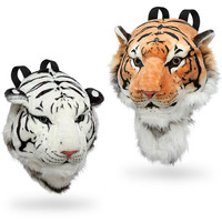 Tigerdome Backpacks