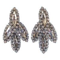 Elizabeth Cole Peite Becall Crystal Drop Earrings | Nordstrom