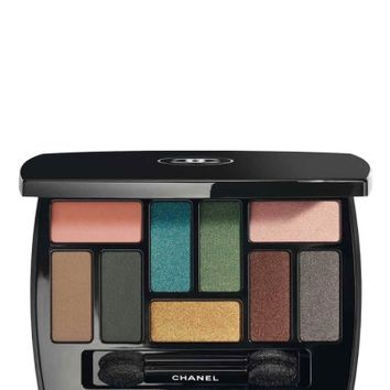 CHANEL EDITION No. 1 AFFRESCO LES 9 OMBRES Multi-Effects Eyeshadow Palette (Limited Edition) | Nordstrom