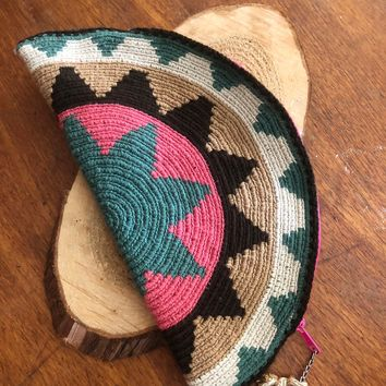 HEARTH WAYUU HAND BAG