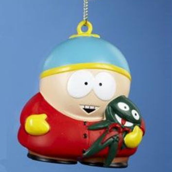 South Park Christmas Ornament - Officially Licensed