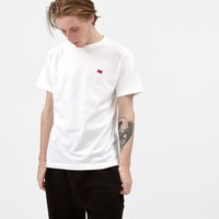 Darylstudio Price Tag T-Shirt - White
